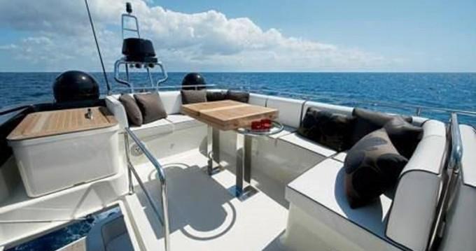Boat rental Bandol cheap Monte Carlo 5