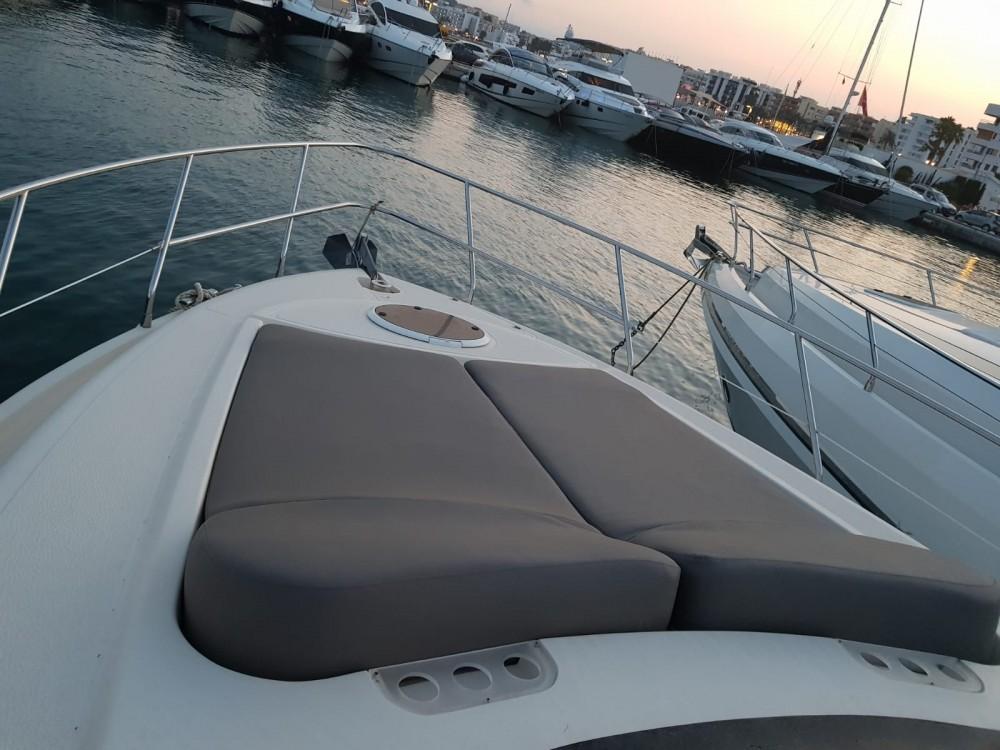 Rental yacht Premià de Mar - Astondoa Astondoa 46 GLX on SamBoat