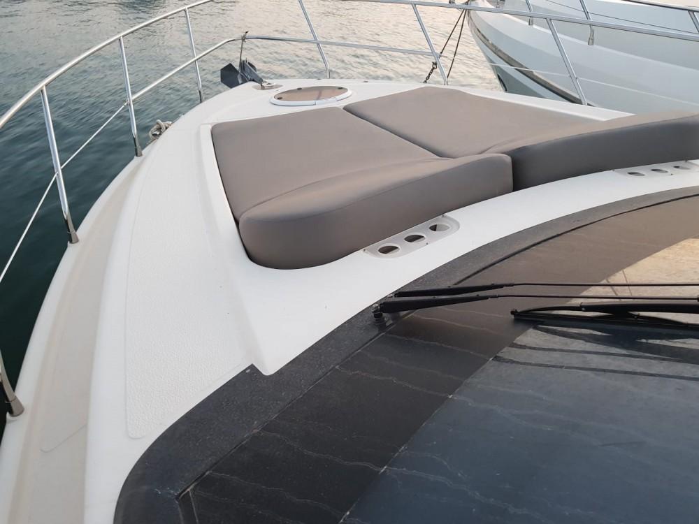 Boat rental Premià de Mar cheap Astondoa 46 GLX