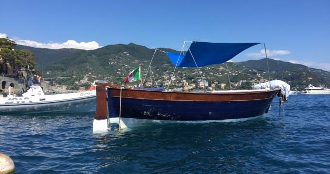 Gozzo Scipione Gozzo Sorrentino between personal and professional Santa Margherita Ligure