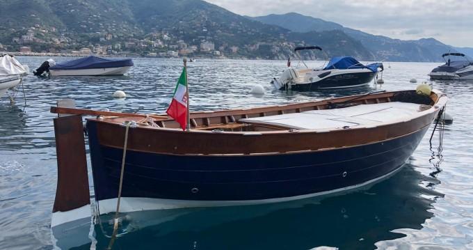 Rental yacht Santa Margherita Ligure - Gozzo Scipione Gozzo Sorrentino on SamBoat