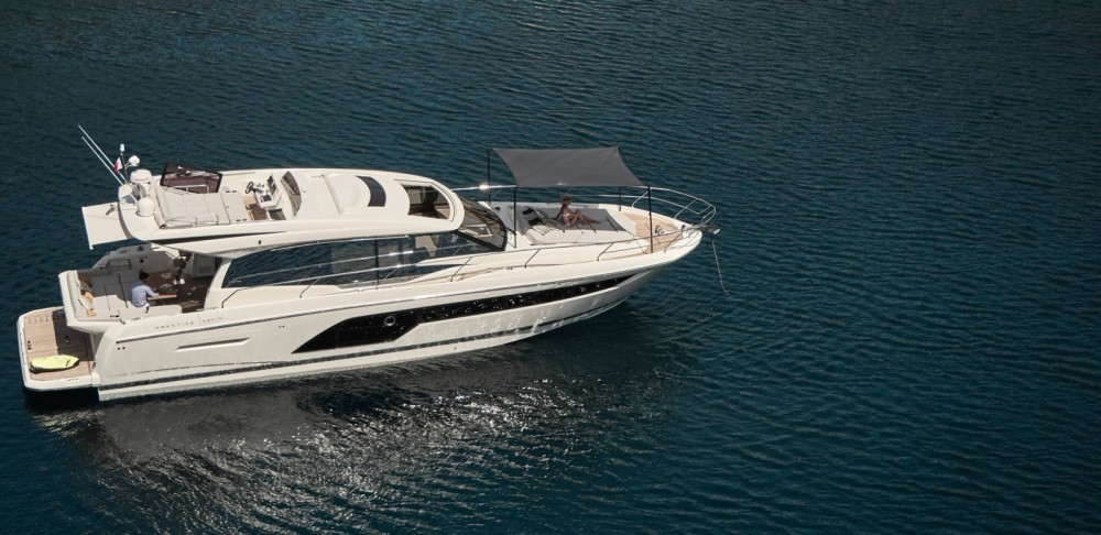 Boat rental Grimaud cheap 590 s line