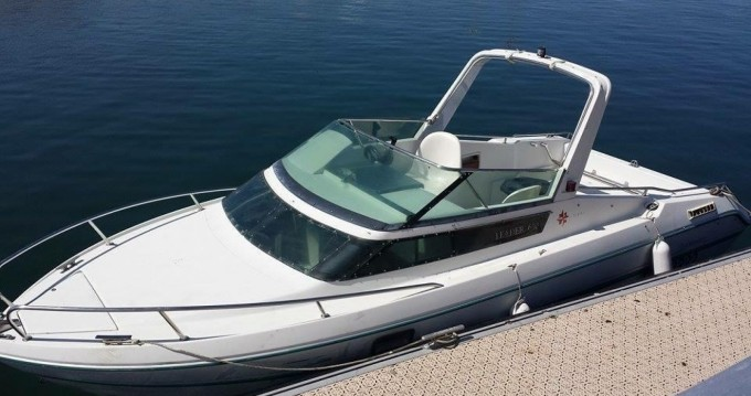 Motorboat for rent Andernos-les-Bains at the best price