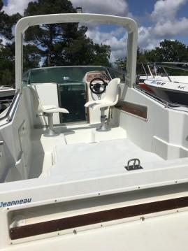 Rental yacht Andernos-les-Bains - Jeanneau Leader 650 Performance on SamBoat