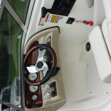 Rental yacht Cazaux - Glastron GXL 205 on SamBoat