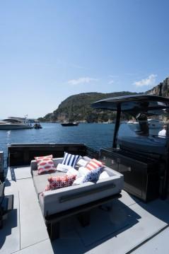 Rental yacht Saint-Laurent-du-Var - Wider 42 on SamBoat