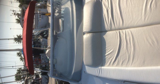 Boat rental Saint-Laurent-du-Var cheap Flyer 920