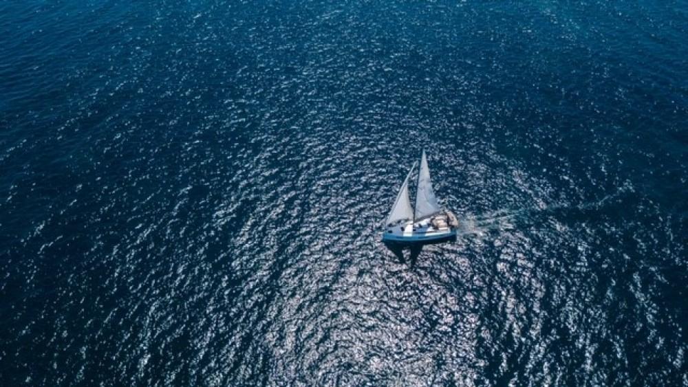 Boat rental Municipality of Kos cheap Sun Odyssey 440