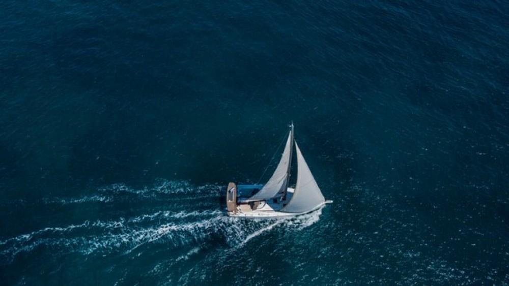 Rental yacht Municipality of Kos - Jeanneau Sun Odyssey 440 on SamBoat