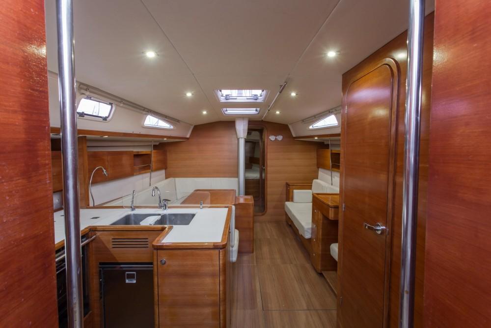 Boat rental Salona Salona 44 in Atene on Samboat