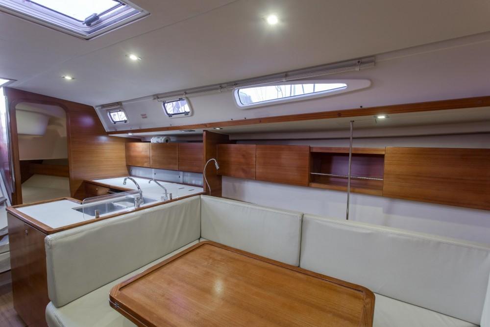 Rental Sailboat in Atene - Salona Salona 44