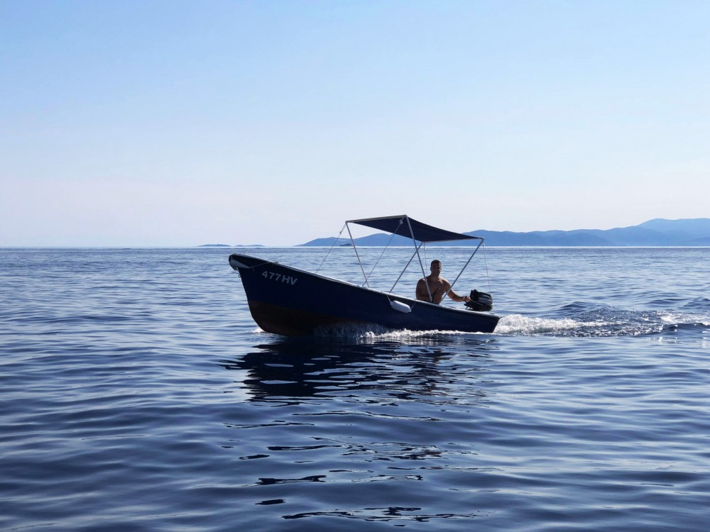 Rental yacht Hvar - Pasara Jugoplastika on SamBoat