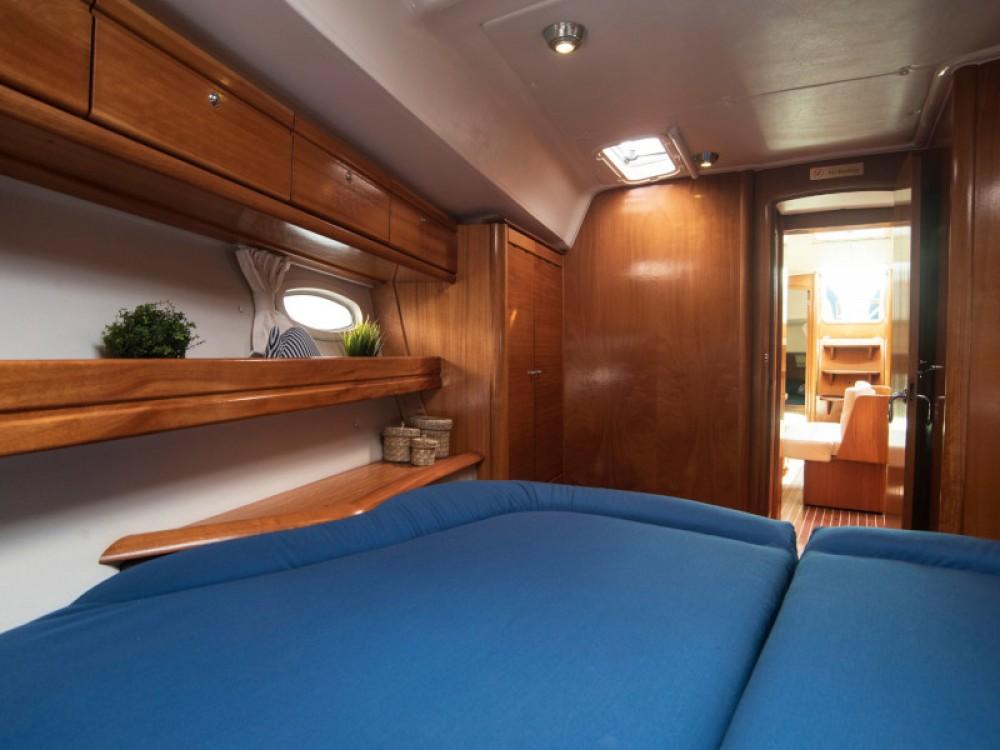 Rental Sailboat in Portimão - Bavaria Bavaria 46 Cruiser