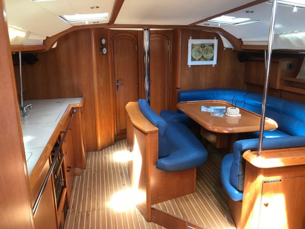 Rental Sailboat in Vodice - Jeanneau Sun Odyssey 49