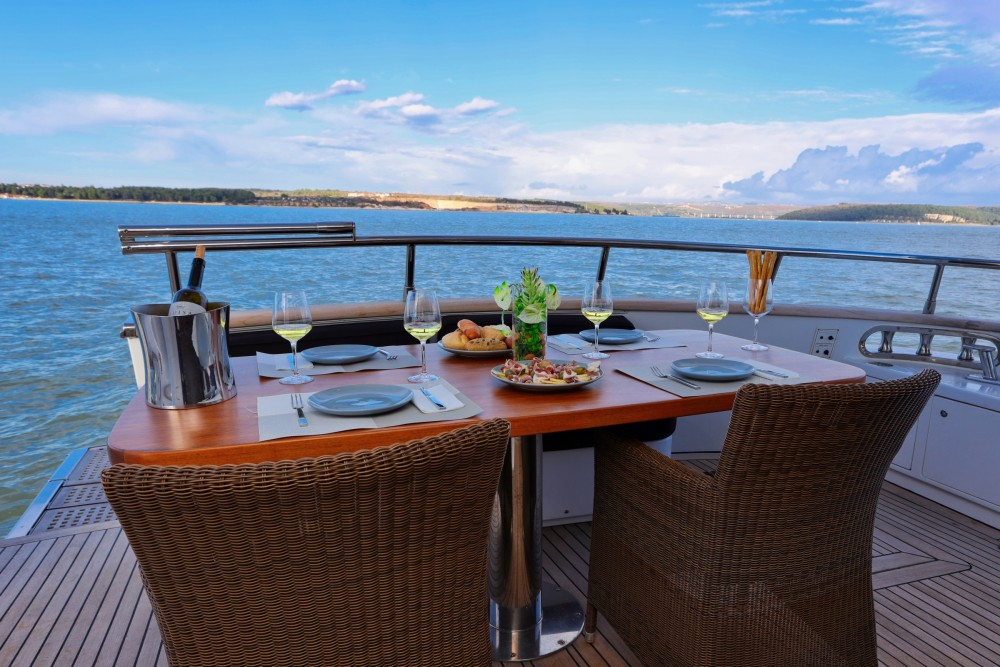 Hire Yacht with or without skipper Maiora Novigrad