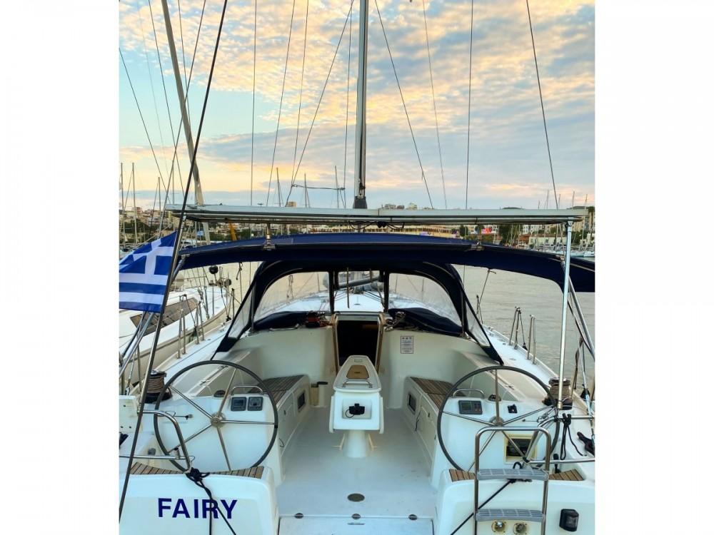 Rental yacht  - Bénéteau Cyclades 50.5 on SamBoat