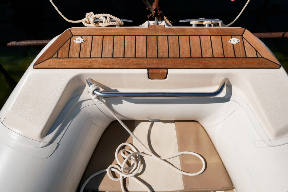 Hire RIB with or without skipper Mar.Co Syracuse