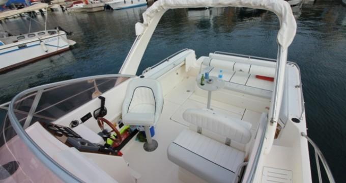 Boat rental Faeton Faeton 730 Sport in Cabo Roig on Samboat