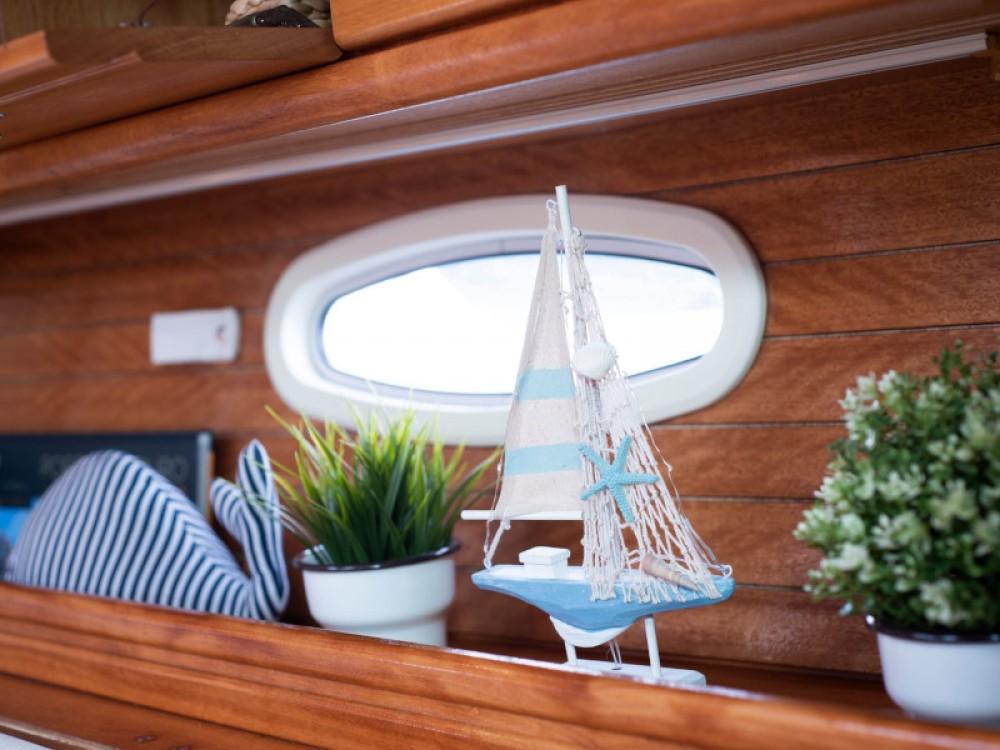 Rental yacht Portimão - Bavaria Bavaria 46 Cruiser on SamBoat