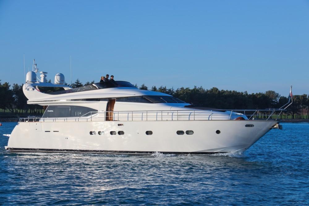 Rental yacht Novigrad - Maiora Maiora 20S on SamBoat