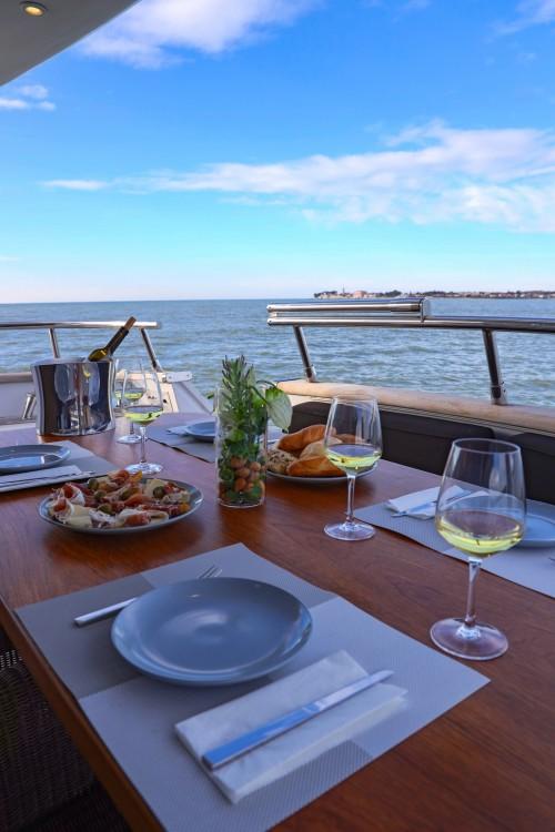 Boat rental Novigrad cheap Maiora 20S