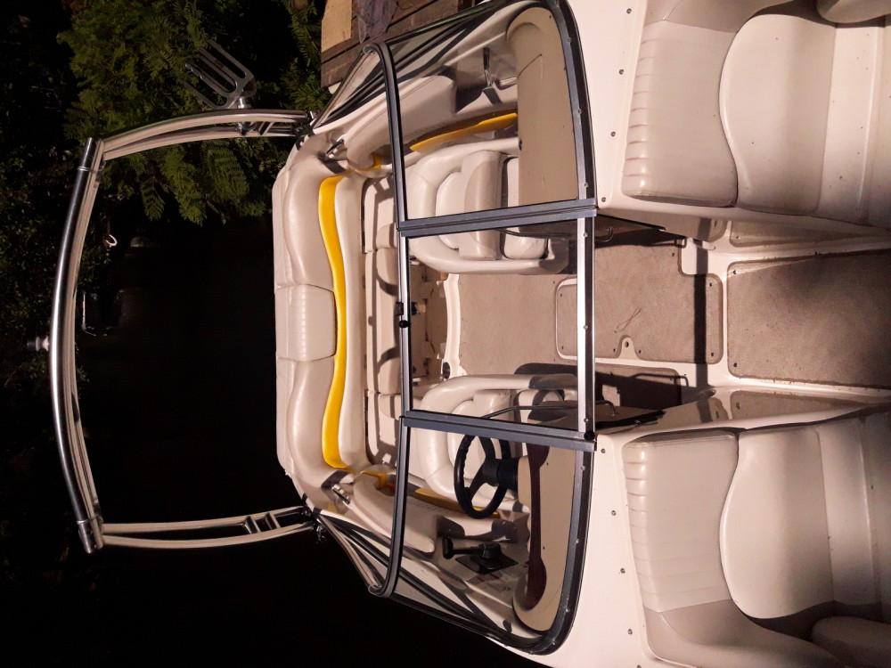 Boat rental Glastron GXL 205 in La Teste-de-Buch on Samboat