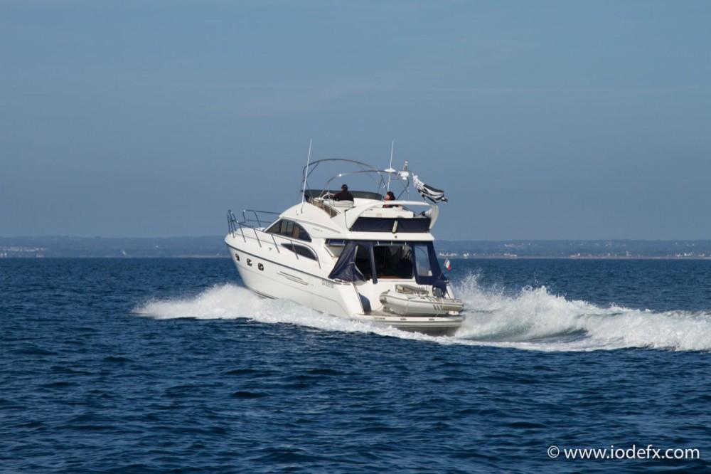 Boat rental Paimpol cheap 45 Fly