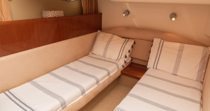 Motorboat for rent Paimpol at the best price