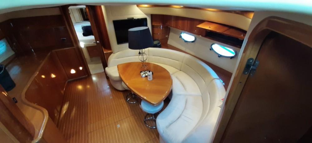 Boat rental Princess Princess V55 in Fréjus on Samboat