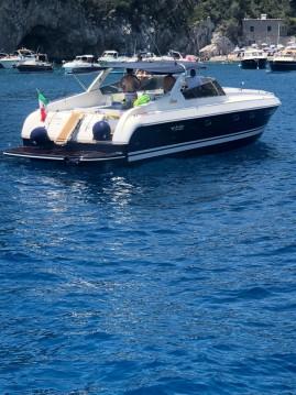 Boat rental Castellammare di Stabia cheap 47