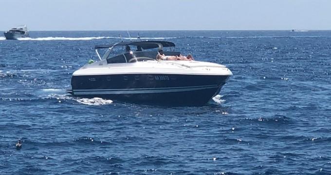 Boat rental Airon 47 in Castellammare di Stabia on Samboat
