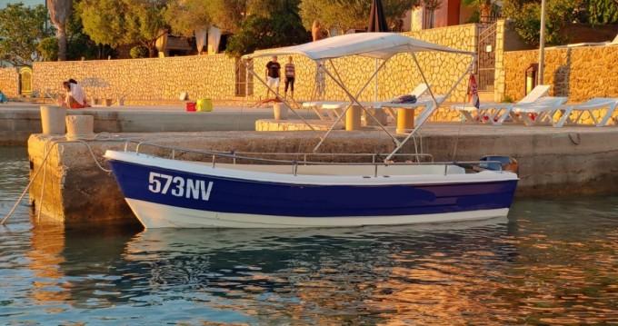 pasara 430 6 between personal and professional Stara Novalja