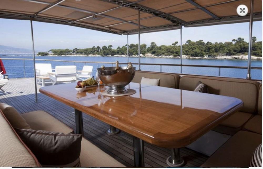 Rental yacht Marseille - CNE 105 on SamBoat