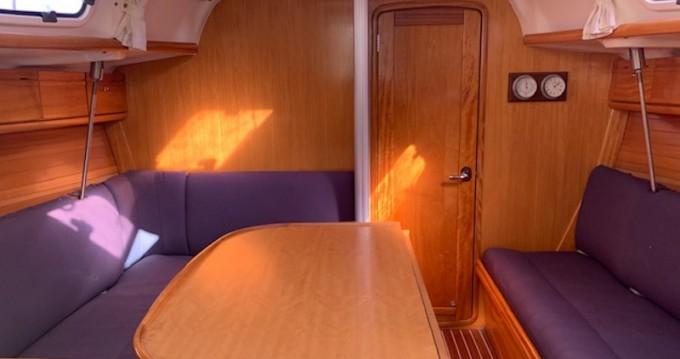 Bavaria Bavaria 34 Cruiser between personal and professional Préveza
