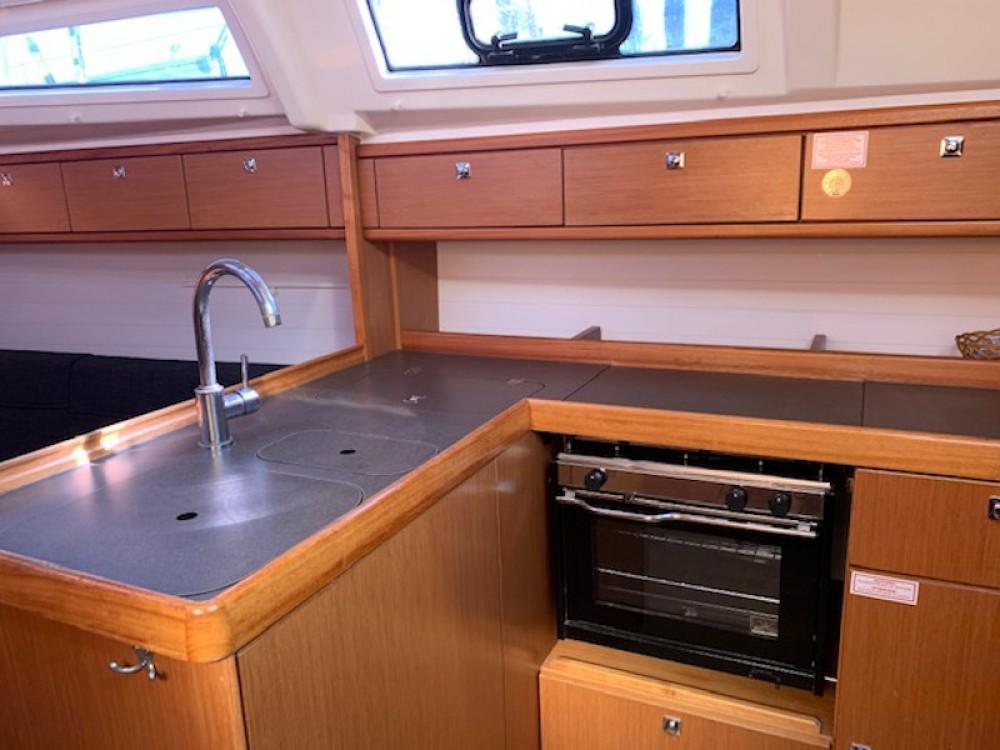 Boat rental Prévéza cheap Bavaria 37 Cruiser