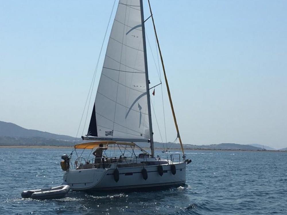 Rental yacht Prévéza - Bavaria Bavaria 37 Cruiser on SamBoat