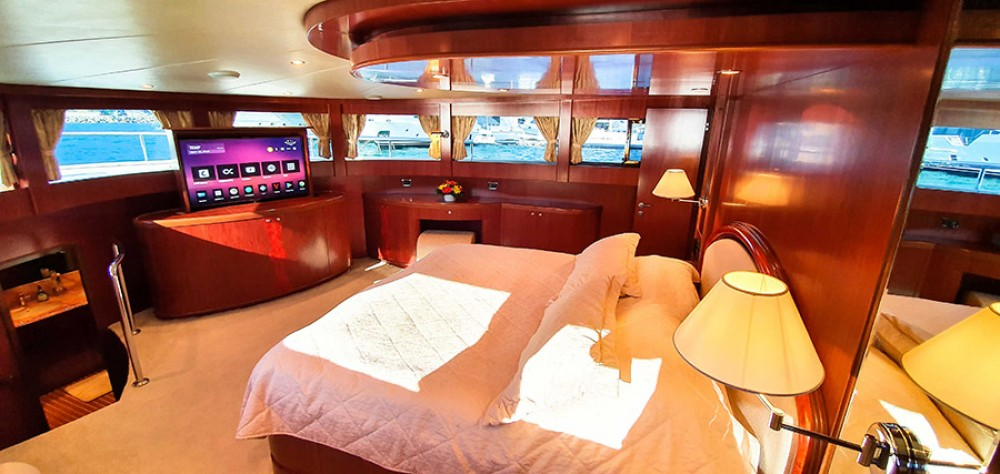 Hire Yacht with or without skipper  Kaštel Gomilica