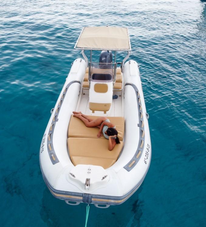 Rental yacht Ibiza - Bwa sixone on SamBoat
