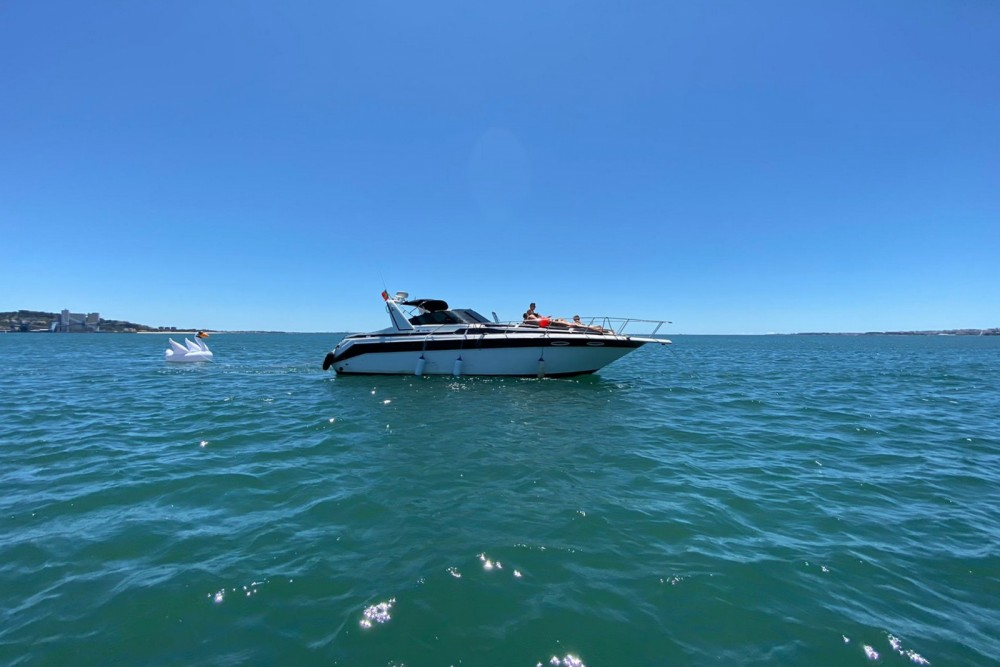 Hire Motorboat with or without skipper Sea Ray