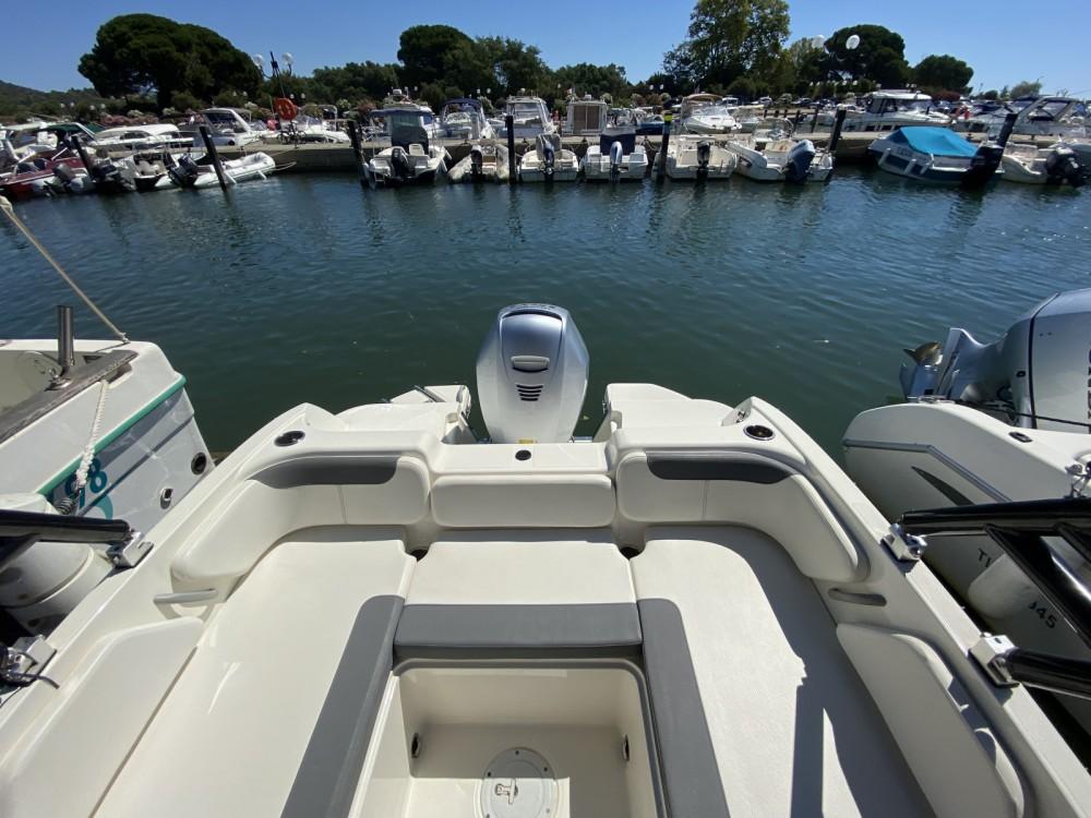 Boat rental La Londe-les-Maures cheap Element E7