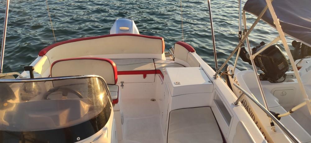Rental yacht Vinišće - Marinello Eden 20 on SamBoat