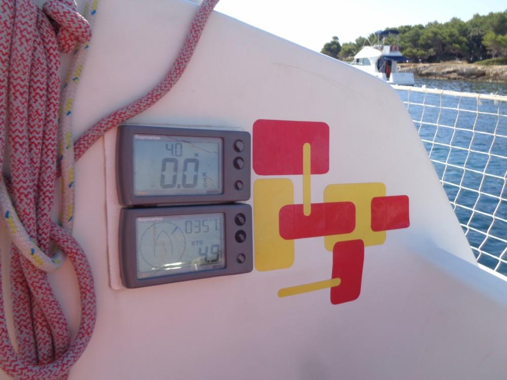 Rental yacht Vallauris - Jeanneau Sun Way 25 on SamBoat
