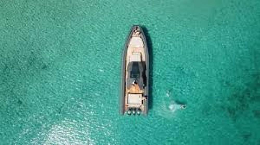 Rent a Sea Water PHANTOM 500 Maó