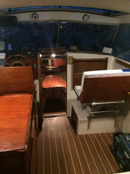 Rental yacht Toulon - Nimbus 2600 on SamBoat