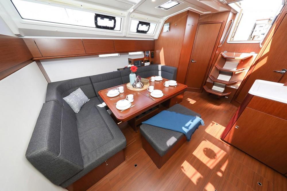Bavaria Bavaria Cruiser 46 Style - 4 cab. between personal and professional Croatia