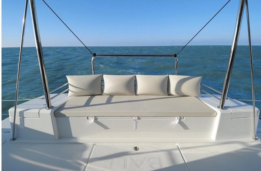 Boat rental Olbia cheap Bali 4.1