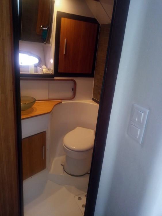 Rental yacht Saint-Florent - Tiara OPEN 3600 on SamBoat