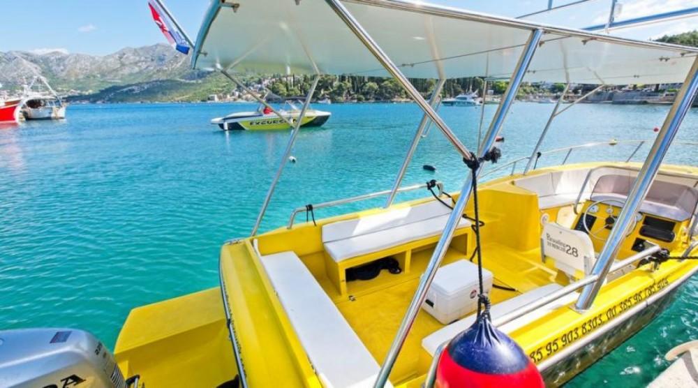 Rental yacht Cavtat - Kosanović MM 700 on SamBoat