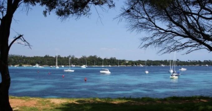 Rental yacht Cannes - Blue Ocean Blue Ocean 45 on SamBoat