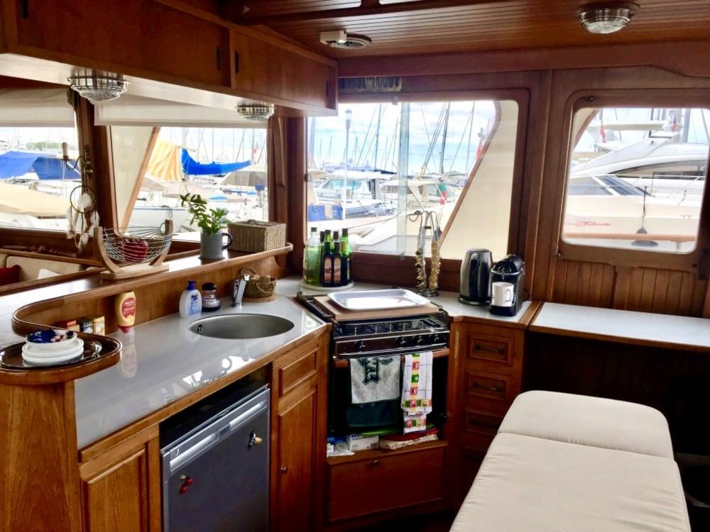 Rent a Blue Ocean Blue Ocean 45 Cannes